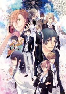 Butlers ~Chitose Momotose Monogatari~
