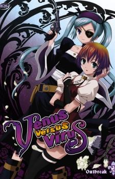 Venus Versus Virus