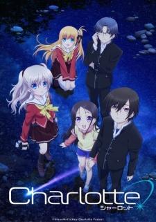 Charlotte TV Mi Housou Episode Tokubetsu-hen