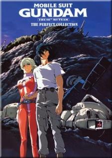 Kidou Senshi Gundam: Dai 08 MS Shotai