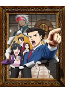 """Gyakuten Saiban: Sono \""""Shinjitsu\"""", Igi Ari! Season 2"""