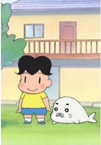 Shounen Ashibe GO! GO! Goma-chan