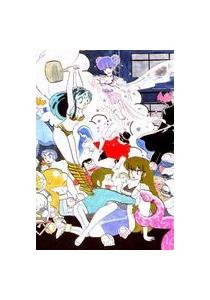 Urusei Yatsura Special: It\'s Spring! Take Off!