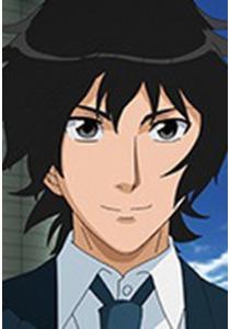 Kindaichi Shounen no Jikenbo R: Akechi Keibu no Jikenbo