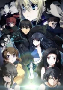 Mahouka Koukou no Rettousei Movie: Hoshi o Yobu Shoujo