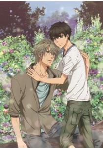 SUPER LOVERS 2