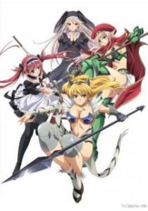 Queen's Blade: Utsukushiki Toushitachi