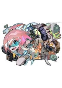 Trigger-chan