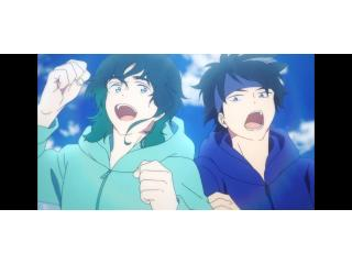 Taisou Zamurai screenshot