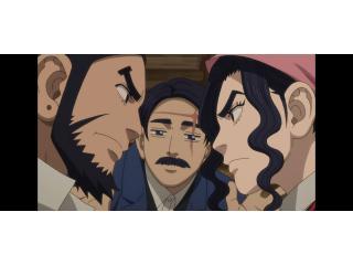 Golden Kamuy 3rd Season screenshot