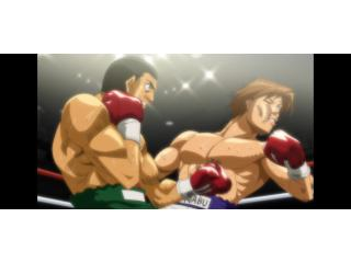 Hajime no Ippo: Rising screenshot