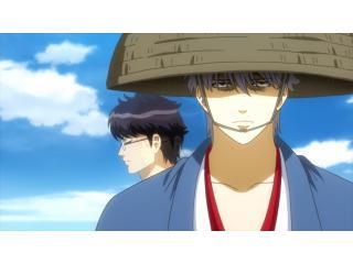 Gintama: The Semi-Final screenshot