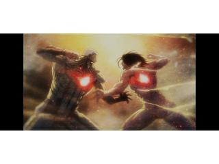 Shingeki no Kyojin Season 2 screenshot