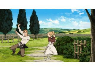 Mushoku Tensei: Isekai Ittara Honki Dasu screenshot