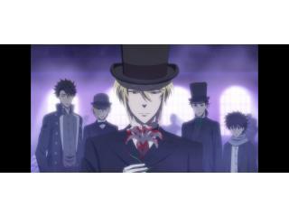 Yuukoku no Moriarty screenshot