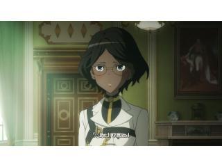 Princess Principal: Crown Handler Movie 1 screenshot