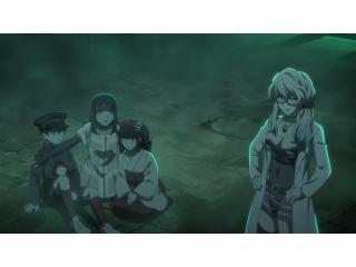 Akudama Drive screenshot