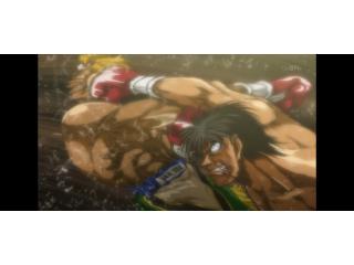 Hajime no Ippo: New Challenger screenshot